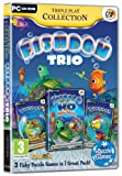 Triple Play Collection: Fishdom Trio (PC CD)