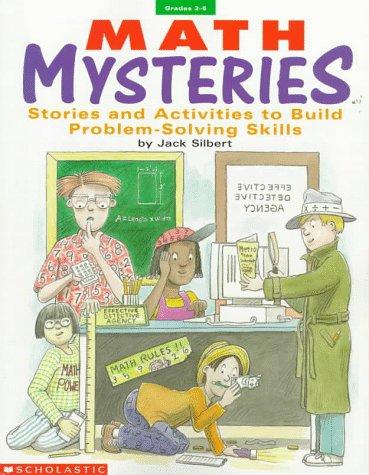Math Mysteries (Grades 2-5)