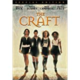 The Craft (Special Edition) ~ Robin Tunney