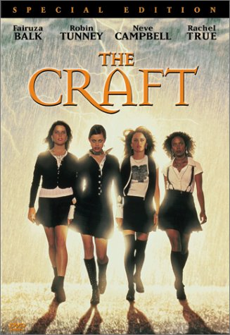 "Cover of ""The Craft (Special Edition)"""