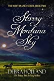 Starry Montana Sky (The Montana Sky Series)