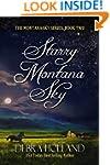 Starry Montana Sky (The Montana Sky S...