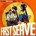 First Serve