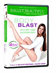 Ballet Beautiful: Body Blast Workout