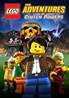 Lego - The Adventures Of Clutch Powers