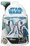 Star Wars Clone Wars Wave 4 Padme Amidala Figure