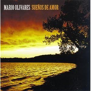 Mario Olivares