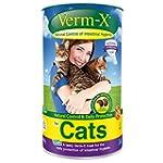 Verm-X Cat Treats 480g