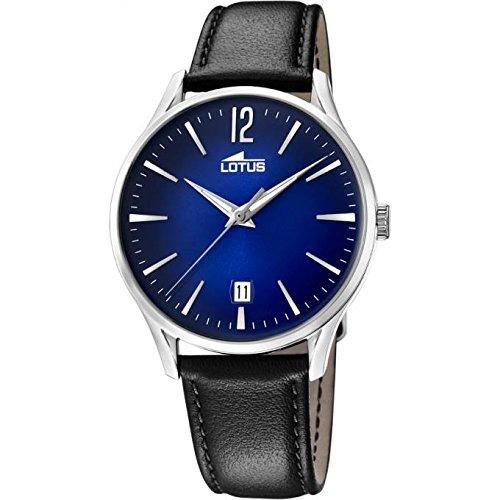 92e27fbc76e2 Reloj Lotus Hombre 18402 3 Colección Revival 60th