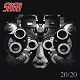 20/20 by Saga (2012) Audio CD