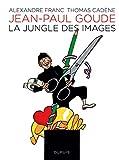 Biopic Jean-Paul Goude - tome 1 - Biopic Jean-Paul Goude