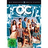 "O.C., California - Die komplette zweite Staffel (7 DVDs)von ""Peter Gallagher"""