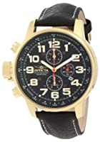 Invicta Men's 3330 Force Collection Lefty Watch from Invicta