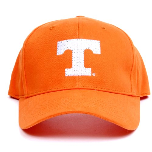 Ncaa Tennessee Volunteers Led Light-Up Logo Adjustable Hat