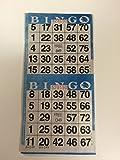 3000 Paper Bingo Cards