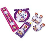 Amscan 20-Piece Sofia First Stationery Pack Party Accessory