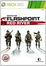 Operation Flashpoint Red River(輸入版)