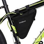 docooler Large Bicycle bag Bike Front...