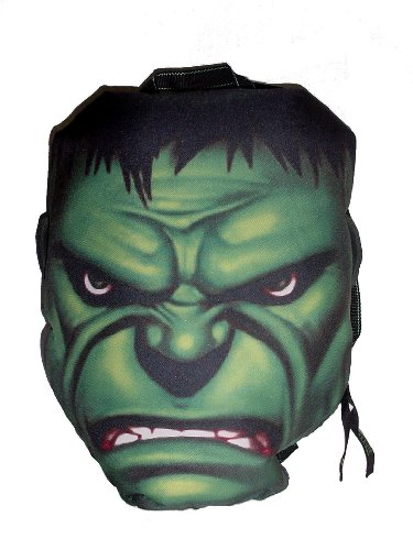 More image Incredible Hulk Slumber Sack