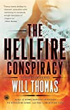 The Hellfire Conspiracy: A Novel (Barker and Llewelyn Book 4)