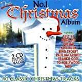 The No.1 Christmas Album: 40 Classic Christmas Tracks