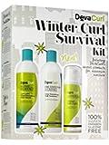 DevaCurl Winter Curl Survival Kit