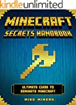 Minecraft: Secrets Handbook - Ultimat...