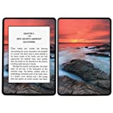 Diabloskinz Vinyl Adhesive Skin Decal Sticker for Amazon Kindle Paperwhite - Misty Water