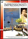 img - for Impressionisti book / textbook / text book