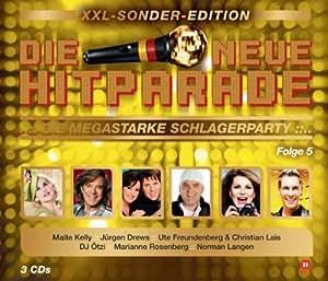 Die Neue Hitparade Folge 5-XXL Sonder-Edition