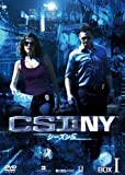 CSI:NY5コンプリートDVD BOX-I