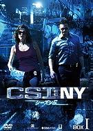 CSI:ニューヨーク5