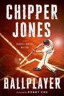 Book Cover: Ballplayer