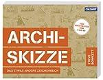 Archi-Skizze: Das etwas andere Zeiche...