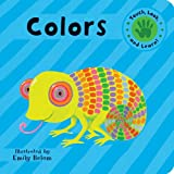 Colors (Touch, Look, and Learn!)