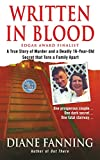 img - for Written in Blood book / textbook / text book