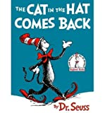 img - for { [ THE CAT IN THE HAT COMES BACK! ] } Dr Seuss ( AUTHOR ) Sep-12-1958 Hardcover book / textbook / text book