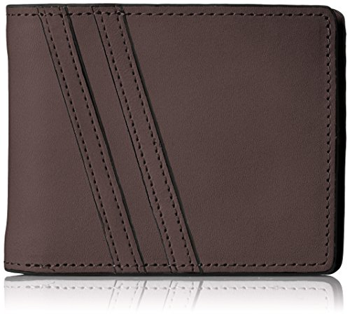 jfold-mens-roadster-slimfold-brown-one-size