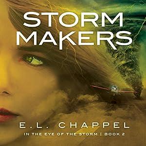 Storm Makers Audiobook