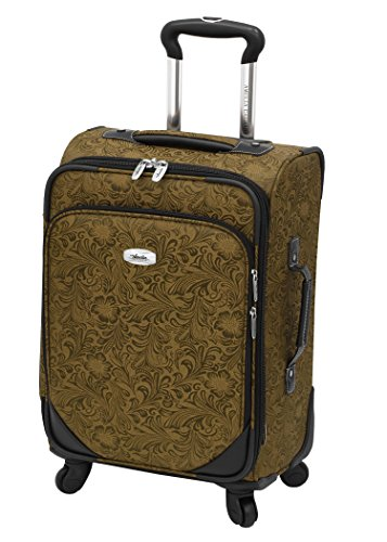 amelia-earhart-charisma-360sl-collection-20-inch-expandable-spinner-carry-on-bronze-one-size
