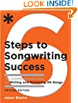 Six Steps to Songwriting Success: The...
