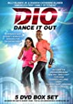 DANCE IT OUT: DIO 5 DVD BOX SET