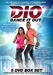 DANCE IT OUT: DIO 5 DVD BOX SET