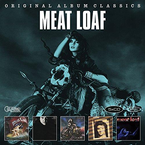 Meat Loaf - Original Album Classics - Zortam Music