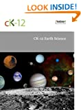 CK-12 Earth Science Honors For Middle School