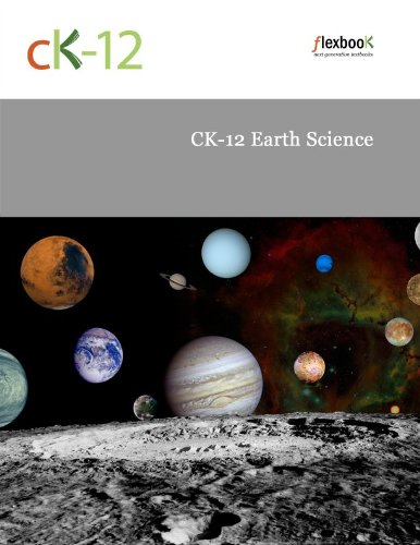 CK-12 Earth Science
