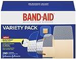 Band-Aid Brand Adhesive Bandages, Var...
