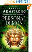 Personal Demon: Number 8 in series (Otherworld)