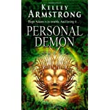 Personal Demon: Number 8 in series (Otherworld)by Kelley Armstrong