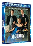 echange, troc Maverick [Blu-ray]
